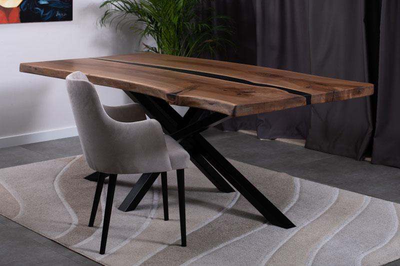 drveni trpezarijski stolovi i stolice, moderne stolice i fotelje, luksuzne stolice