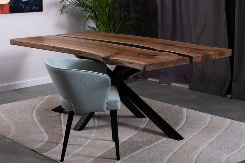 drveni trpezarijski stolovi i stolice, luksuzne stolice, moderne stolice, Infiniture