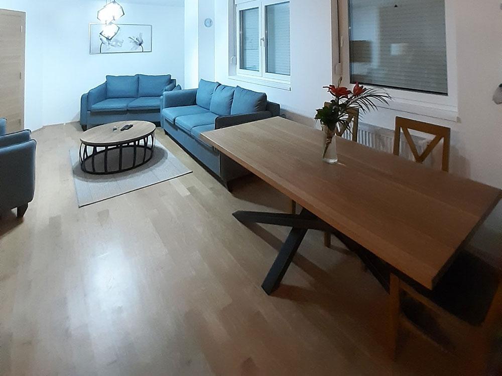 trpezarijski sto, luksuzni stolovi, pravougaoni trpezarijski sto