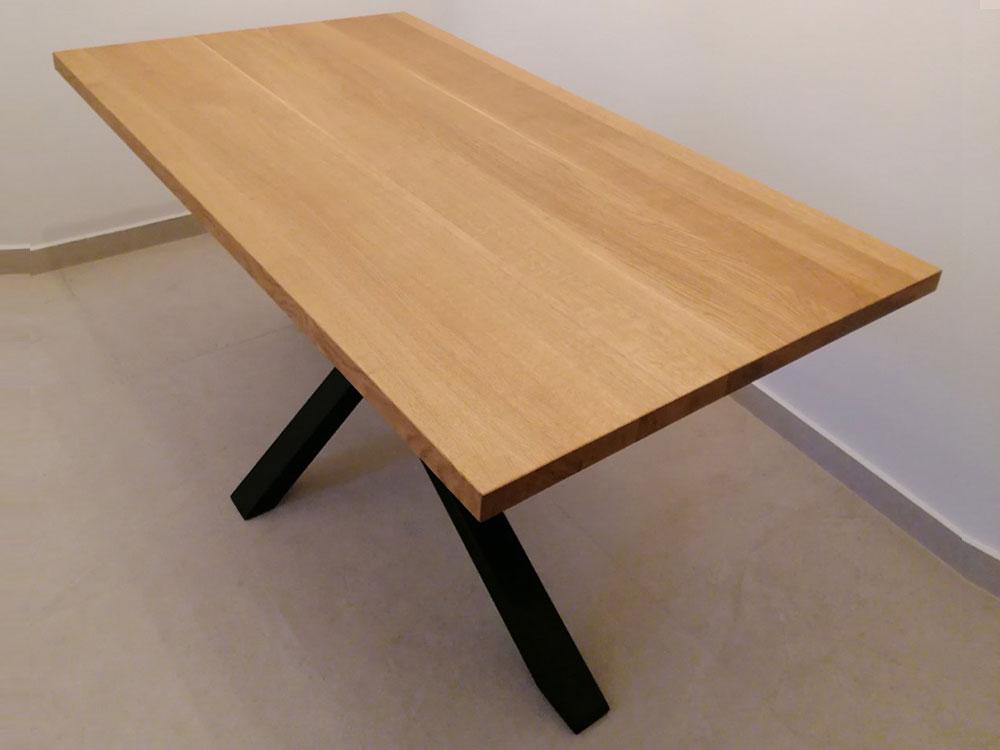 trpezarijski sto, sto puno drvo