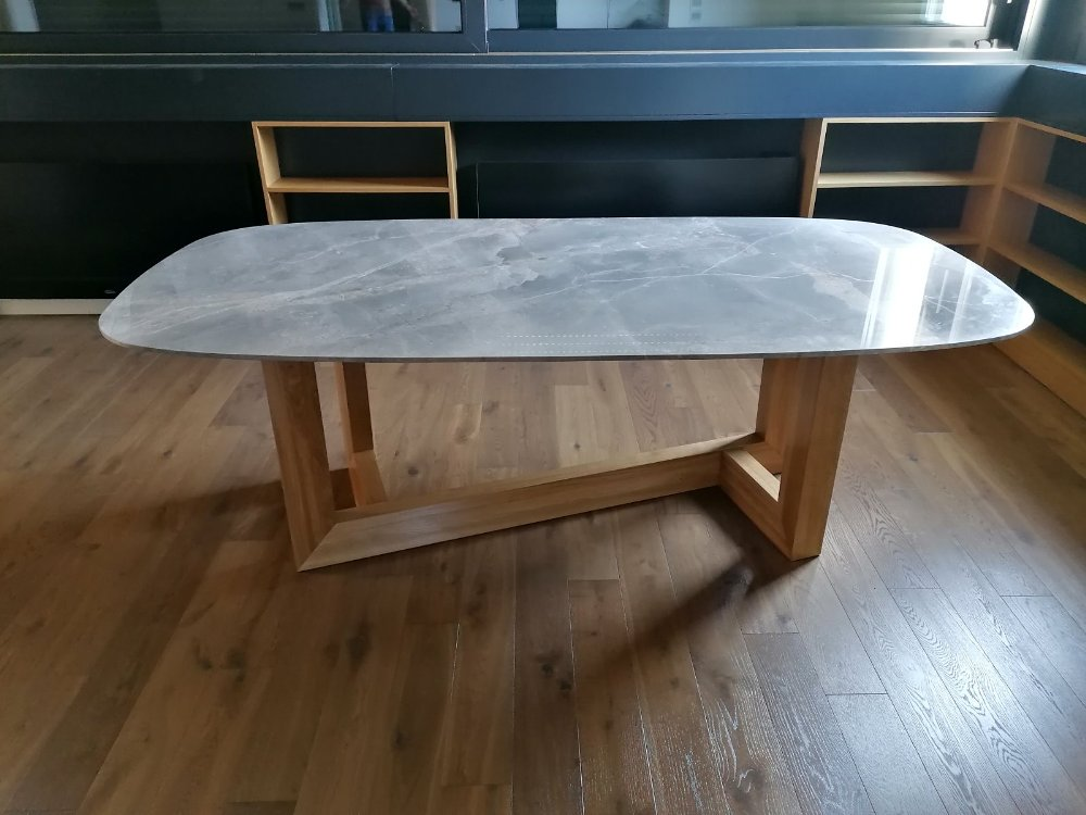 klub stolovi, konzolni stolovi, stolovi sa mermernom plocom